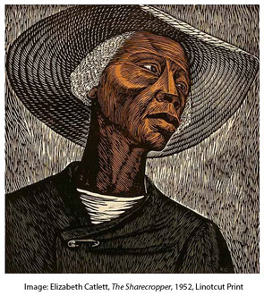 Sharecropper artwork